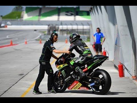 GP às 10: Divórcio entre Tech3 e Yamaha movimenta MotoGP