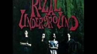 Rizal Underground - Yan Naman