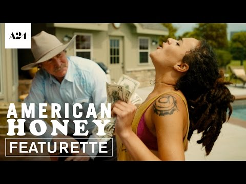 American Honey (Featurette 'Rebel Youth')