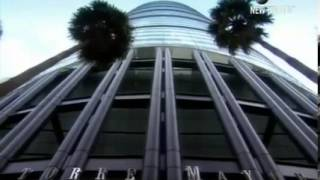 Dokumentárny film Katastrofy - Stavebné katastrofy: Mrakodrapy