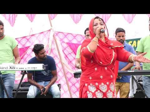 sabar khan/lovejot rani live butter kala|| Rooh Punjab Di