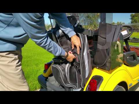 CaddyDaddy Golf bag Coolers