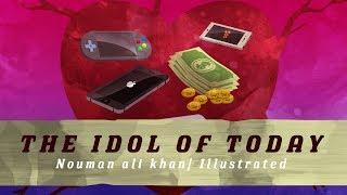 Idols of Today