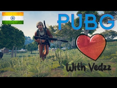 🔴PUBG PC INDIA - Chilling with Pankil - !insta