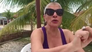 Soraya Jorge sobre o MA
