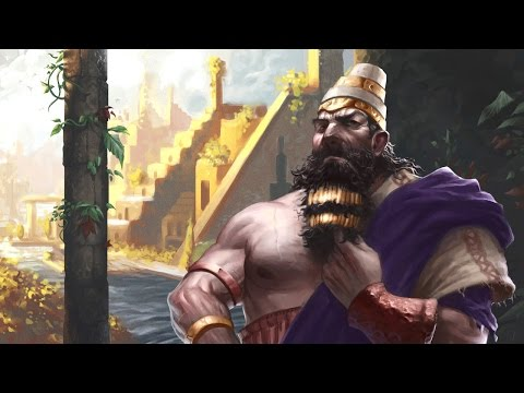 Police State: Sargon Of Akkad Rules the World