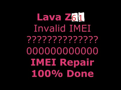 How to fix itel a45 imei repair/ invalid IMEI repair without any box
