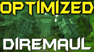 DireMaul - WoW Gold Farming - Optimized Episode 12