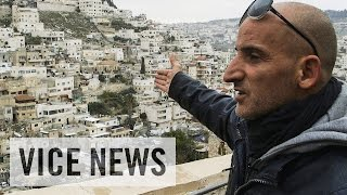 A City Divided: Jerusalem's Most Contested Neighborhood