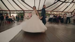 The Motans Feat. Irina Rimes POEM Wedding DanceDansul Mirilor   Cristina&Adrian
