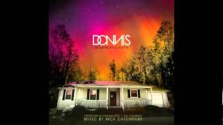 Donnis - Move On ft XV (Southern Lights)