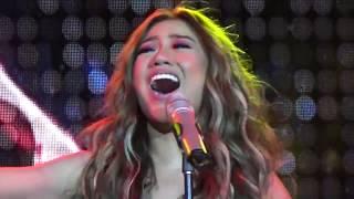 Morissette Live In Laguna - Never Enough