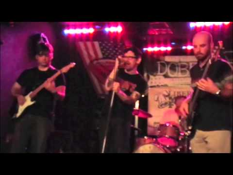 Alternator Undead_Sally's Dream_Live @ Dobbs in Philly 8-22-13
