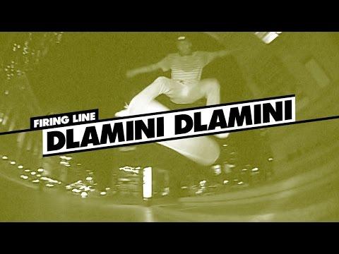 Firing Line: Dlamini Dlamini