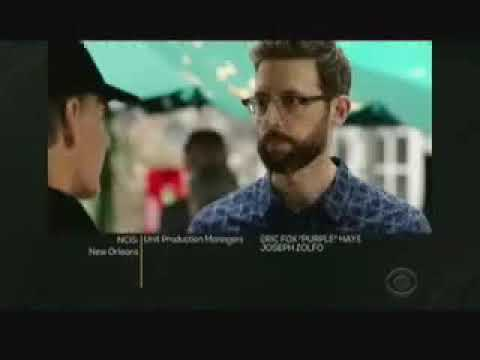 NCIS: New Orleans 4.05 (Preview)