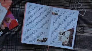 личный дневник 10 / diary / оформление дневника / новый дневник