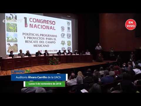 José Narro denunció al FAC de recibir dinero