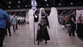 Modern Masters Weekend: Cosplay at Grand Prix Las Vegas