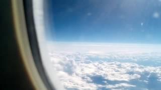 Vlog  Парю над облоками