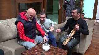 Ahmet Çakar Kemençe Ve Atma Türkü Morali