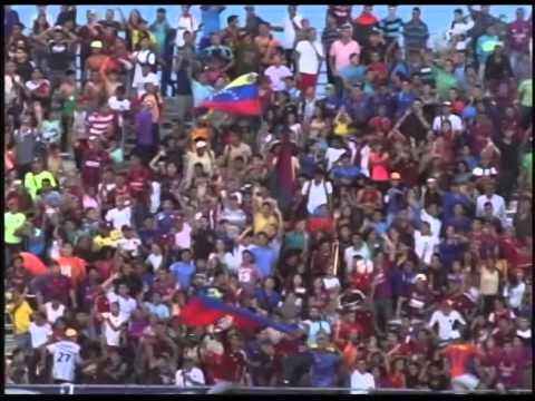 """""""FELICITACIONES A NUESTRO MONAGAS DEL ALMA"""" Barra: Guerreros Chaimas • Club: Monagas"""
