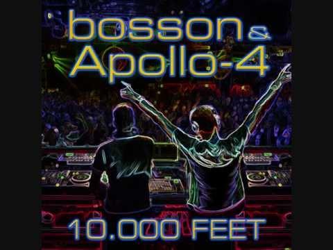 Música 10.000 Feet