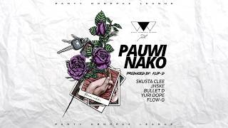 PAUWI NAKO Lyric Video   O.C. Dawgs Ft. Yuri Dope, Flow G (Prod. By Flip D)