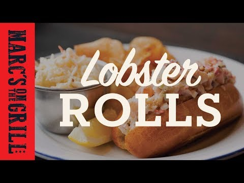 Coast-2-Coast Part 3: How to make Lobster Roll, Crab Cakes and more!