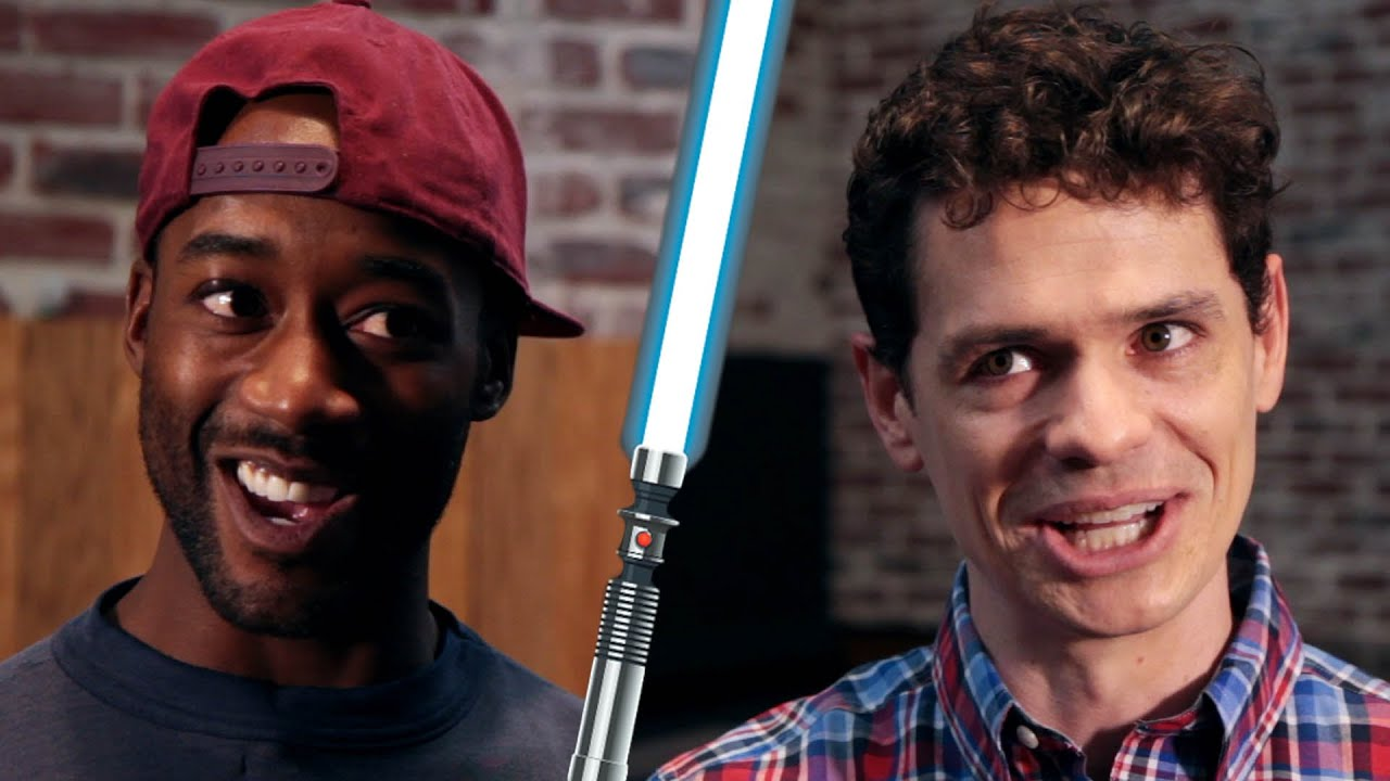"PSA: Beware The ""Star Wars"" Hype thumbnail"