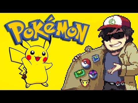 A Journey Through Bootleg Pokémon Games