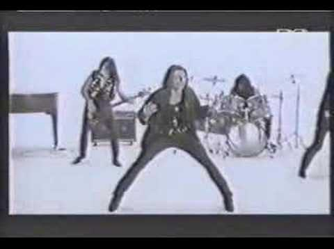 Axxis -  Stay dont leave me