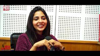 Aishwarya Lekshmi | Red Carpet | RJ Mike | Red FM Malayalam