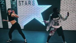 DJ Walshy Fire–Riddimstream.Dancehall by Klev Nitumbi.All Stars Workshop 11.2016