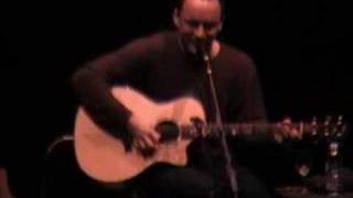 Dave Matthews - All Along The Watchtower (10.24.02)