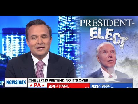 Newsmax Ratings IMPLODE After Stop The Steal Flopped