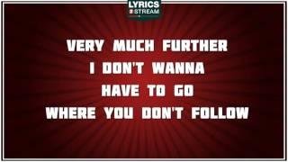 I Have Nothing   Whitney Houston Tribute   Lyrics