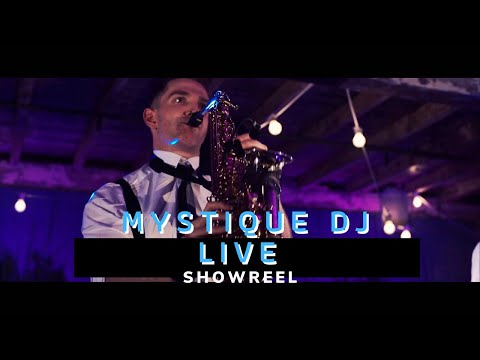 Mystique DJ Live Video