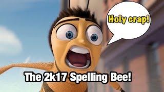 RD101 Movie: The 2k17 Spelling Bee!