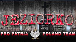Historia zbrodni niemieckich w Jeziorku k. Łomży (1942 – 1943)
