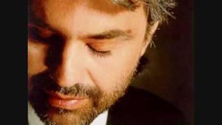Le parole che non ti ho detto - Andrea Bocelli