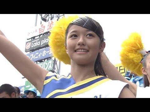 【高校野球 2017年春】甲子園のかわいい・美女チアリーダー大特集【話題の ...