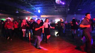 TEJANO FRIDAY NIGHTS AT RYDER'S DANCE HALL WITH DJ FREDDIE 2-13-15