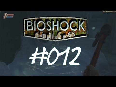 Bioshock [HD] #012 - Eiskaltes Händchen ★ Let's Play Bioshock