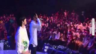 [Vietsub YANST] I Love You Oh Thank You - MC Mong & Lee Seung Gi