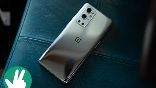 OnePlus 9 Pro: What worked and what didn't