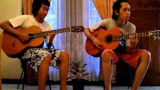 Rangga & Ridwan - Horizon (Depapepe Cover)
