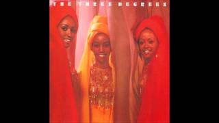 The Three Degrees - The Three Degrees (Side Two) - 1973 - 33 RPM