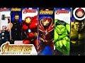 Download Video Avengers: Infinity War Titan Hero Series Power FX Port Hulkbuster Thor and Hulk Toys Unboxing