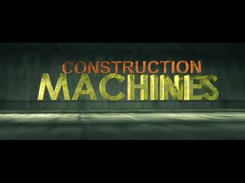 Видео № 0 из игры Construction Machines Simulator [NSwitch]