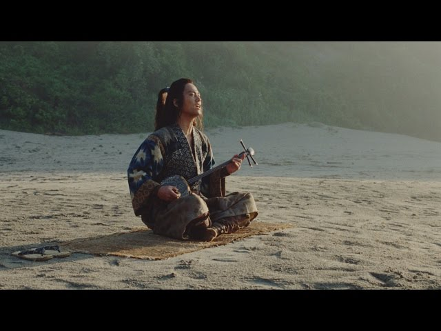海の声-フルver-浦島太郎-桐谷健太-公式